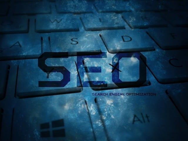 Search Engine Optimisation HOTarabica Digital Media